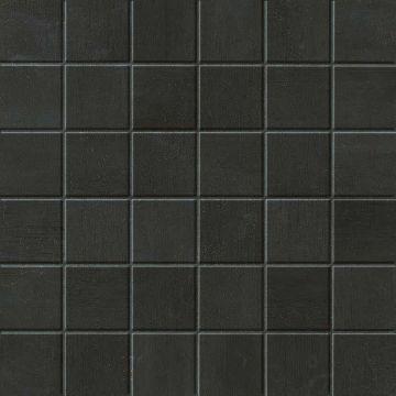 Atlas concorde Mek tegelmat mosaico 30x30 cm, dark