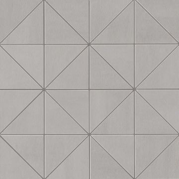 Atlas concorde Mek tegelmat mosaico prisma 36x36 cm, medium mosaico prisma