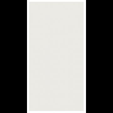 Sub 113 keramische wandtegel 30x60 cm, gerectificeerd, mat wit