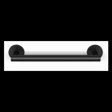 Sub 156 badgreep 36 x 8 cm, mat zwart