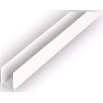 Sub 051 LED kit u-profiel 200 cm, wit