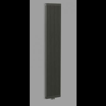 Sub 040 radiator 380x1820 mm n11 1249w, antraciet