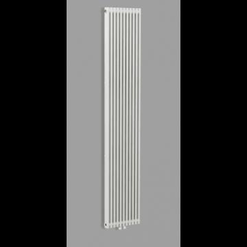 Sub 040 radiator 380x1820 mm n11 1249w, wit