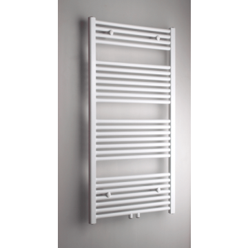 Sub 034 radiator recht middenaansl. 400x1400 mm n41 520w, wit
