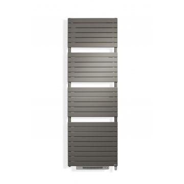 Vasco Aster hf-el-bl electr.radiator m/blower 500x1205 n27 1750w, wit ral 9016