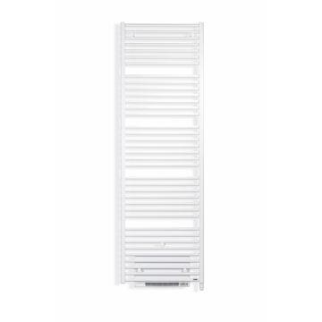 Vasco Iris hd-el-bl electr.radiator m/blower 500x1790 n35 2000w, wit ral 9016