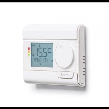 Vasco E-volve e-rf remote control voor regelelement, wit ral 9016