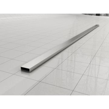 Wiesbaden losse vierkante stabilisatiestang 120 cm