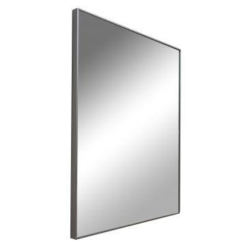 Wiesbaden Emma spiegel 50x60x2,1 cm, aluminium