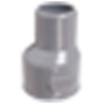 Sub Parts PVC reparatiestuk mof/verj.Spie grijs 110x103