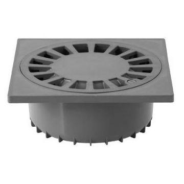 Sub PVC vloerput 150x150 40/50 onder