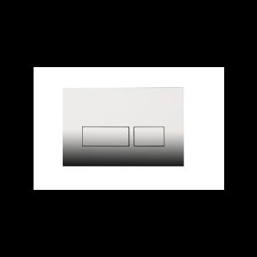 Sub 012 bedieningsplaat, chroom