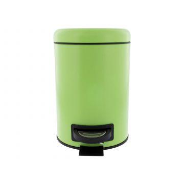 Wenko Leman pedaalemmer 3l, groen