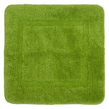 Differnz Clasico badmat 60x60cm Groen