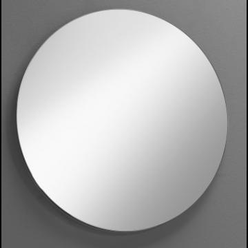 Sub 135 spiegel 70 cm. rond