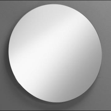 Sub 135 spiegel 90 cm. rond