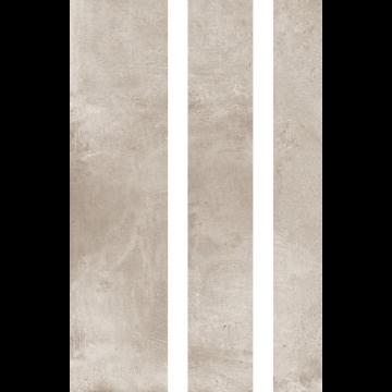 Sub 1747 strokenmix a 5 stuks, beige