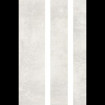 Sub 1747 strokenmix a 5 stuks, wit