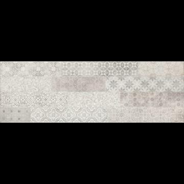 Sub 1749 decortegel 22x66,2 cm, cotton-shell-lava