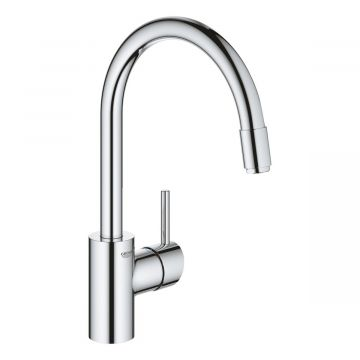 GROHE Concetto keukenmengkraan, chroom
