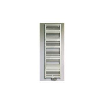 Vasco Iris hdm radiator incl. droogrek 600x690 mm. n17 as=1188 465w, wit ral 9016