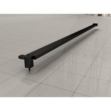 Sub Horizon stabilisatiestang 120 cm, mat zwart