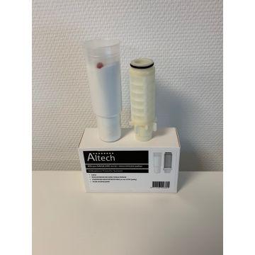 Altech WS1500 navul combinatieverpakking met filter en patroon