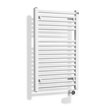 Wiesbaden Elara elektrische radiator 76,6 x 60 cm, wit