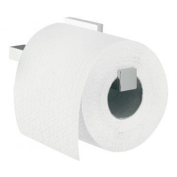 Tiger Items toiletrolhouder 5 x 17 x 8 cm, chroom