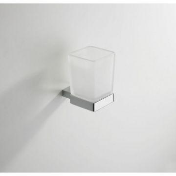 Wiesbaden Eris los glas voor glashouder 6,3 x 6,3 cm
