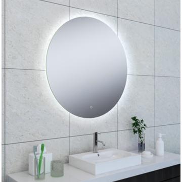 Sub Soul spiegel met LED verlichting 80 cm