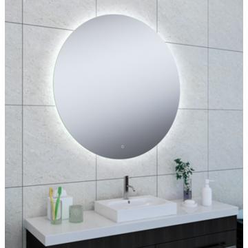 Sub Soul spiegel met LED verlichting 100 cm