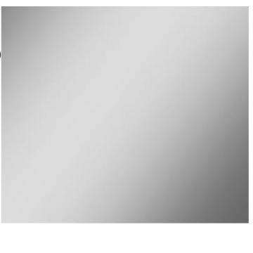 Sub 129 spiegel rechthoekig 80 x 80 cm