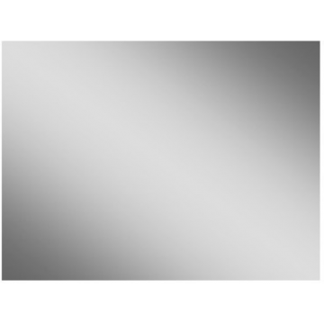 Sub 129 wastafelspiegel 150 x 80 cm, helder glas