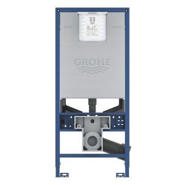 GROHE Rapid SLX inbouwreservoir voor douche wc 113 x 50 cm met frame