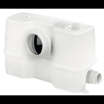Grundfos SOLOLIFT2 vuilwaterpompunit WC-3, wit