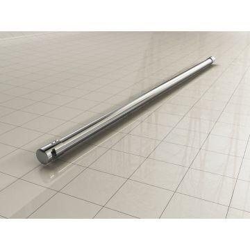 Sub 3-delige stabilisatiestang 120 cm, chroom