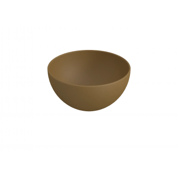 Sub 065 opzetfontein rond 24 cm, kreta