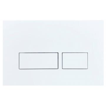Sub 084 bedieningspaneel, mat wit