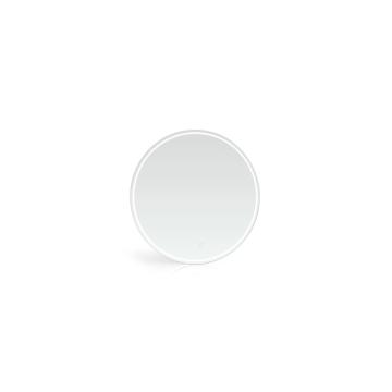 Sub 16 ronde spiegel met LED-verlichting 100 cm
