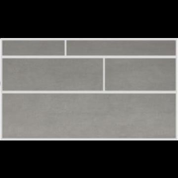 Sub 1717 box keramische tegels 5x60-10x60-15x60 cm, taupe