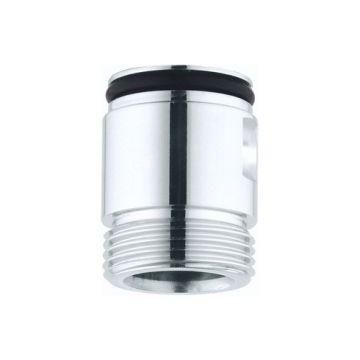 GROHE adapter voor Eurodisc Cosmopolitan keukenmengkraan, chroom