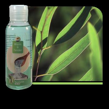 Warm & Tender saunageur Eucalyptus 100 ml