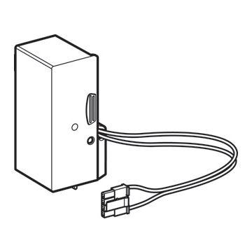 Geberit HyTronic transformator voor urinoirspoeler