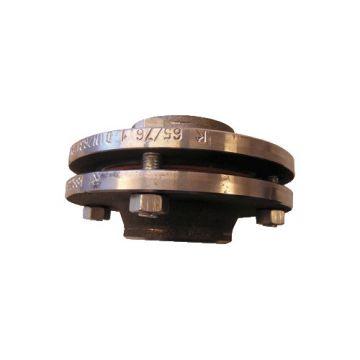 Sub 123 LED-verlichting 30 cm 5W 230V à 1 stuks, chroom