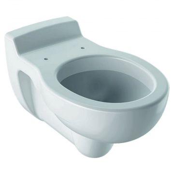 Geberit 300 Kids hangend toilet zonder toiletzitting, wit