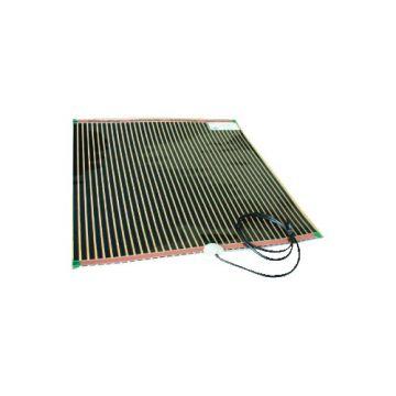 Wavedesign spiegelverwarming 40 x 80 cm. 230 v