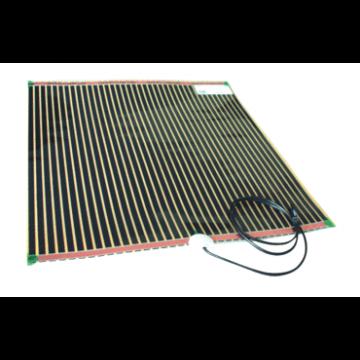 Wavedesign spiegelverwarming 40 x 100 cm. 230 v