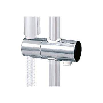 Ideal Standard glijstuk voor Aqua 100 en Idealrain, chroom