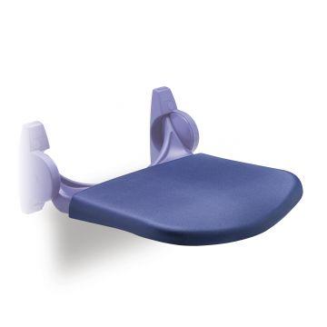 Linido Linido comforthoes douchezitting blauw LI09506400